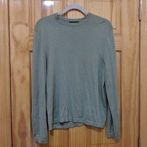 Men's Banana Republic silk cashmere sweater